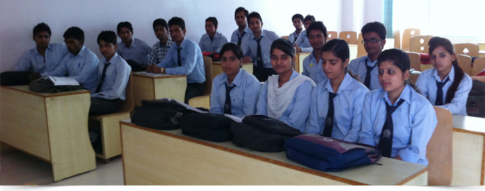 Colleges in Ghaziabad